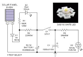 circuit diagram of solar cell ireleast info circuit diagram of solar panel battery charger circuit auto wiring circuit