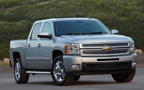 All Chevy chevy cars 2012 : 2012 Chevrolet Silverado Reviews and Rating | Motor Trend