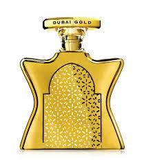 <b>BOND NO</b>. <b>9 DUBAI</b> GOLD – Scentiments