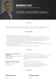 Office Manager Resume Samples Templates Visualcv