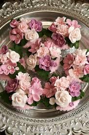 12 Wedding Cupcakes Flowers Photo Flower Cupcake Wedding Cake