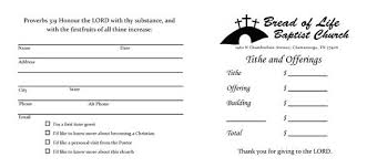 Church Offering Envelopes Templates Free Design Your Own Offering Envelopes Free Templates