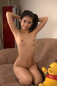 Asian nude models videos