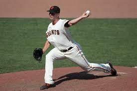 SF Giants bring back LHP Tony Watson in ...