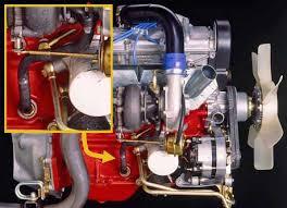 Yoshifab Custom <b>Turbo Oil Drain</b> Install