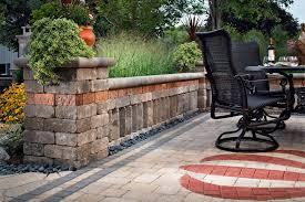 color for patio pavers bayside pavers
