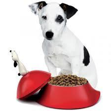 <b>Миска для собаки ALESSI</b>, LULA, красный — купить в интернет ...