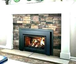 high efficiency wood burning fireplace reviews gas