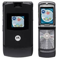 motorola razr original. unlocked flip phones - with free shipping and warranty! motorola razr original