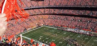 Broncos Tickets Seating Chart Denver Broncos Tickets 2019 Vivid Seats