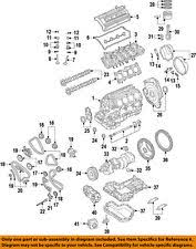 audi car truck cylinder head and valve cover gasket audi oem 07 12 a8 quattro valve cover gasket 079103483t left side