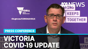 Victoria records 372 new coronavirus cases and 14 deaths overnight, including a man in victorian health authorities remain concerned about coronavirus outbreaks in geelong, bendigo and ballarat. Victoria Records 49 New Coronavirus Cases In Past 24 Hours Abc News Youtube
