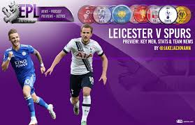 Leicester city vs tottenham hotspur. Leicester City Vs Tottenham Preview Stats Key Men Team News Epl Index Unofficial English Premier League Opinion Stats Podcasts