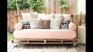 home build a pallet couch graceful build a pallet couch 0 maxresdefault