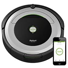 irobot roomba 690 robot vacuum with wi fi connectivity works with alexa good