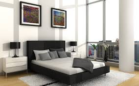 beautiful modern bedroom furniture design ideas with contemporary black teak wooden bedframe flanked magnificent round drum bedroom bedroom beautiful furniture cute