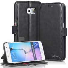 htc one m9 wallet case vena vfolio slim vintage leather wallet stand case with card slots for htc one m9 black red com