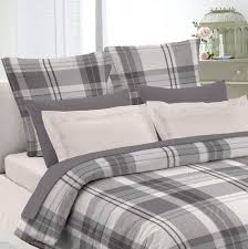 grey patterned duvet covers