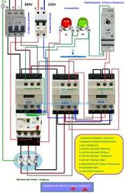 single phase motor wiring with contactor diagram woodworking electrical motor control panel wiring diagram electrical panel wiring, electrical circuit diagram, electrical engineering, electrical installation, motor trifasico