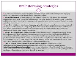 telling your story ten tips for writing powerful college essays jpg cb  research paper over postpartum depression and the yellow