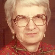 Marcella B. Smith (1915-2012) | Obituaries | wcfcourier.com