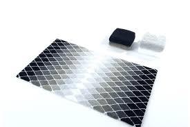 gray bath rug dark gray bath mat set gray aruba chevron bath rug