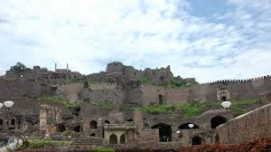 then and now of hyderabad nroots daily blog golkonda fort