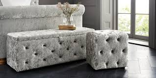 full size of bedroom bedroom storage ottoman bench footstool white footstool with storage white square