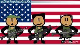 Army Ranger Job Description Salary And Outlook