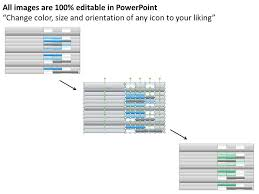 Consulting Charts Management Consulting Charts For Monthly Report Powerpoint
