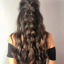 24 top curly prom hairstyles 2019 update