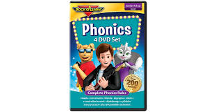 By using the bingobonic free phonics worksheets, esl/efl students will quickly learn and master the following: Rock N Learn Phonics 4 Dvd Set Rl 329 Rock N Learn Dvd Vhs