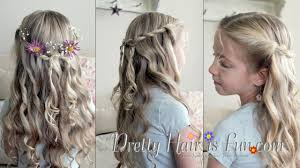 Pretty Girl Hair Style princess aurora hairstyle disneys maleficent youtube 6465 by wearticles.com