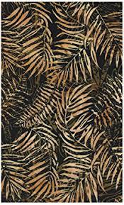 Cheap Black And White Batik Fabric, find Black And White Batik ... & Get Quotations · Island Batik Black and Tan Tropical Ferns & Palm Fronds  Blender Batik Quilt Fabric ~ HALF Adamdwight.com