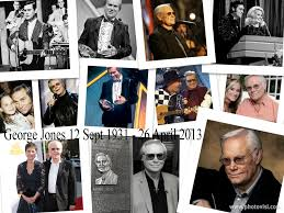 Country Routes News George Jones Country Music Hall Of