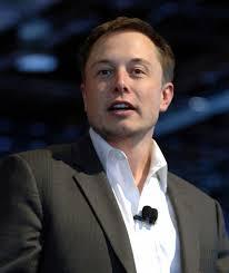 Elon Musk   Biography & Facts