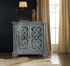 Antique Storage Cabinets Aliexpresscom Buy European And American Export Furniture Double