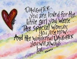 Inspirational Quotes For Daughters Custom Download Love For Daughter Quotes Ryancowan Quotes