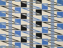 History Of Fabric Design Textile Design By Varvara Stepanova Trivium Art History