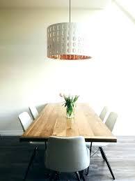 ikea pendant lamp pendant light minimalist dining room with pendant light in copper and white minimalist