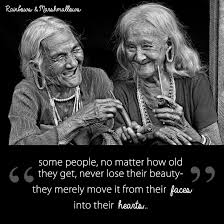Aging Beautifully Quotes Best of People Rainbows And Marshmallows