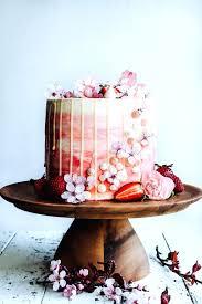 Fancy Birthday Cake Ideas Wondercraftnetworksus