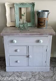 Annie Sloan Chalk Paint Idea Furniture Makeover Crafty Morning