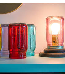 Mason Jar Lamp Diy Projects Ideas Joann