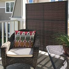 30 best outdoor privacy screens images on patio partitions