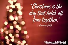 Christmas Quotes Custom Merry Christmas Quotes Of Love To Send To Family And Friends