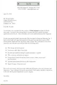 Resume Cover Letter Key Points In Cover Letter With Bullets Sample ...