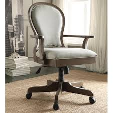 upholstered office chairs.  Office Belmeade Scroll Back Upholstered Desk Chair With Office Chairs R