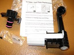 garden hose reel parts. Amazon.com : Suncast Corp 0461685A Garden Hose Reel In/Out Tube Kit Genuine Original Equipment Manufacturer (OEM) Part \u0026 Outdoor Parts