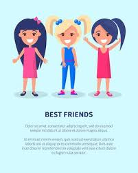 Best Friends Cartoon Stock Photos Royalty Free Best Friends Cartoon Stunning Quotes With Images About Guy Friends In Toons